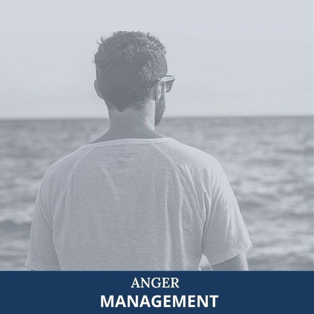 Anger Management Program Whitsunday Professional Counselling Proserpine