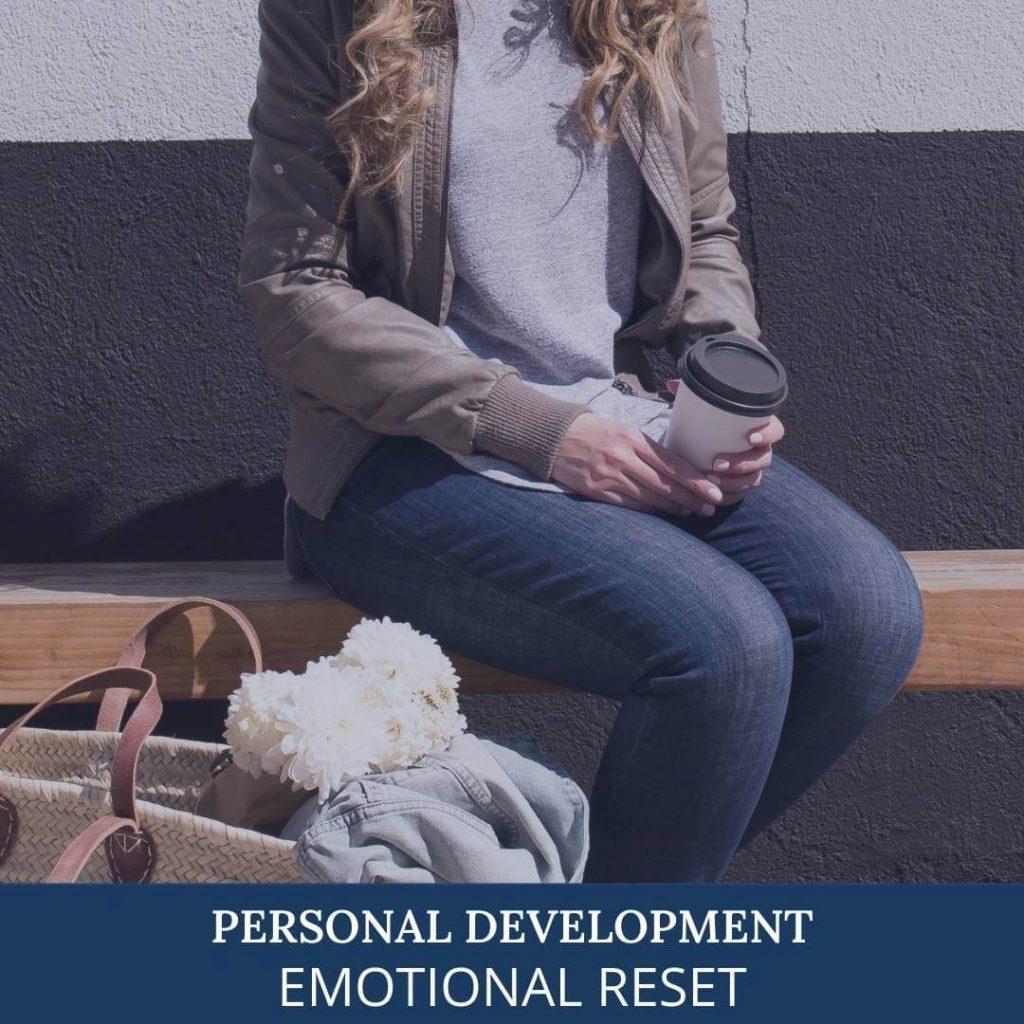 Whitsunday Professional Counselling emotional reset session