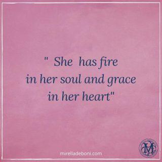 #writer #businesswoman #gritandgrace #author #businesscoach #justwrite #motivationalquotes #inspire #mirelladeboni